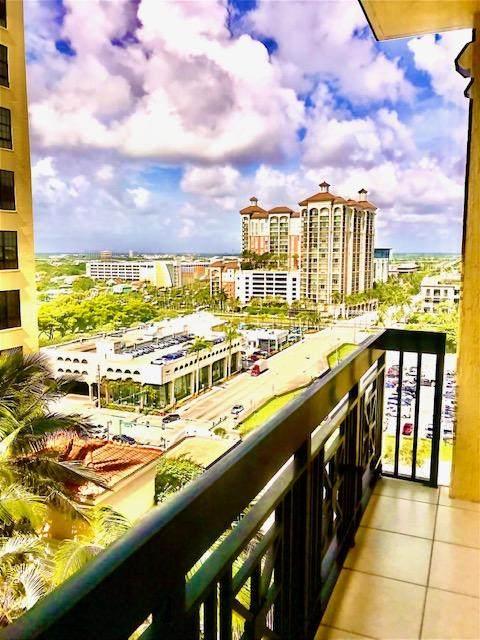801 S Olive Avenue #1113, West Palm Beach, FL 33401 (#RX-10723980) :: Michael Kaufman Real Estate