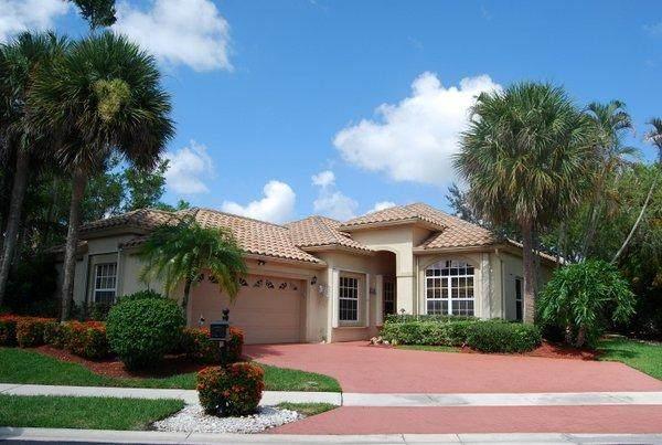 20892 La Questa Court, Boca Raton, FL 33428 (#RX-10730482) :: Baron Real Estate