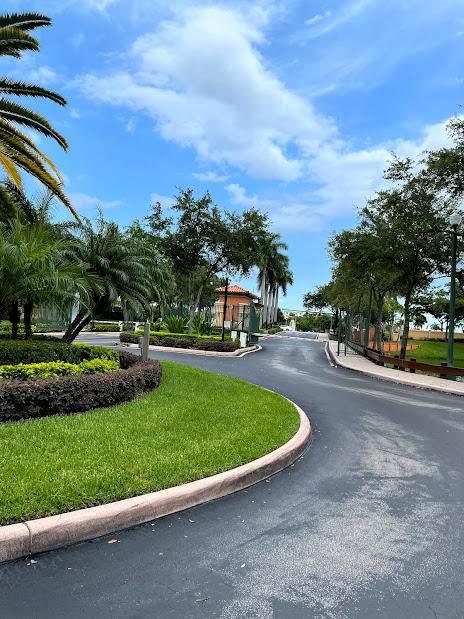 4973 Tradewinds Terrace #602, Fort Lauderdale, FL 33312 (MLS #RX-10733545) :: Castelli Real Estate Services