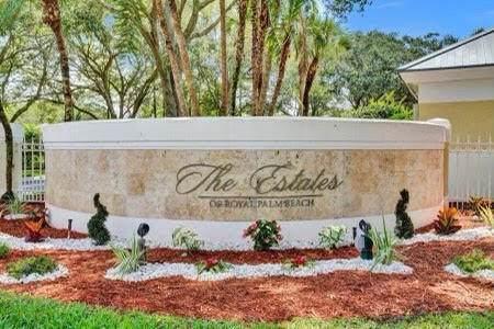 143 Kapok Crescent, Royal Palm Beach, FL 33411 (#RX-10735300) :: Signature International Real Estate