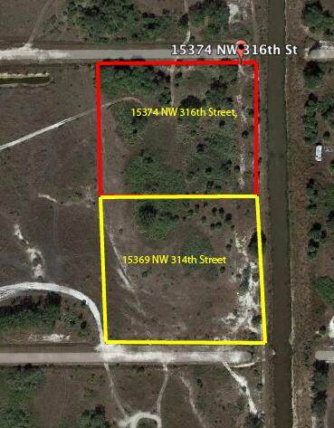15374 NW 316th Street, Okeechobee, FL 34972 (MLS #RX-10743589) :: Castelli Real Estate Services