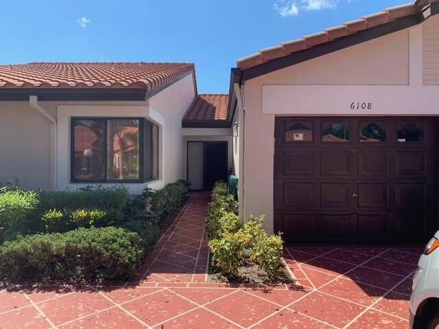 6108 Kings Gate Circle, Delray Beach, FL 33484 (#RX-10748891) :: IvaniaHomes | Keller Williams Reserve Palm Beach