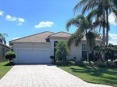 8628 San Andros, West Palm Beach, FL 33411 (MLS #RX-10749083) :: Castelli Real Estate Services
