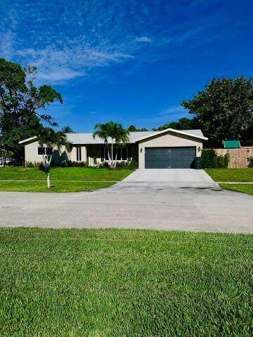 170 Mohigan Circle, Boca Raton, FL 33487 (#RX-10752499) :: DO Homes Group