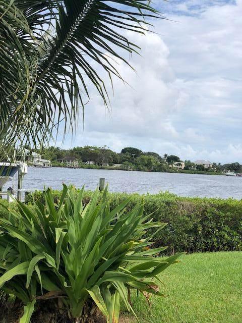 10411 SE Terrapin Place #202, Tequesta, FL 33469 (#RX-10754292) :: Baron Real Estate
