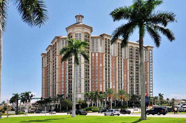 550 Okeechobee Boulevard #1522, West Palm Beach, FL 33401 (#RX-10403079) :: Ryan Jennings Group