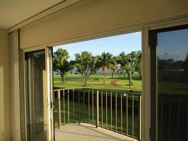801 Lake Shore Drive #218, Lake Park, FL 33403 (#RX-10406562) :: Ryan Jennings Group