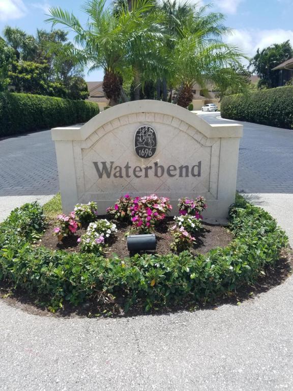 16914 Waterbend Drive #272, Jupiter, FL 33477 (#RX-10429238) :: Ryan Jennings Group