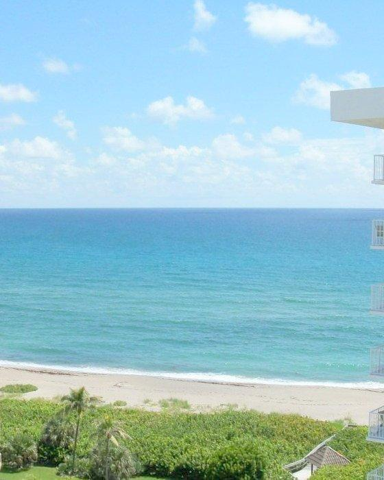 500 Ocean Drive W-11D, Juno Beach, FL 33408 (#RX-10454231) :: Ryan Jennings Group