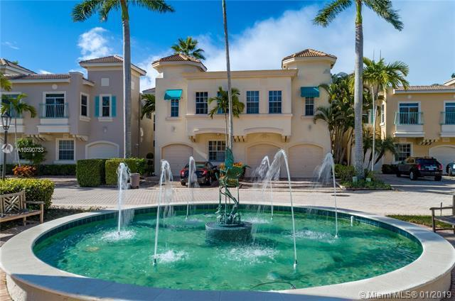 506 Resort Lane, Palm Beach Gardens, FL 33418 (MLS #RX-10512644) :: Berkshire Hathaway HomeServices EWM Realty