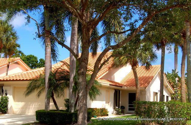 2602 Mohawk Circle, West Palm Beach, FL 33409 (MLS #RX-10527251) :: Castelli Real Estate Services