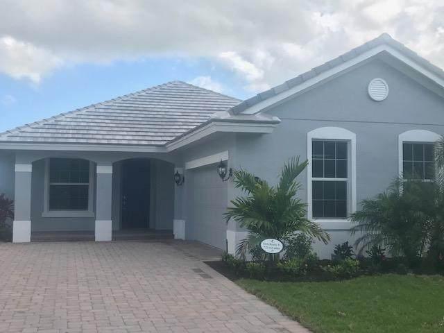 3604 Grove Court, Fort Pierce, FL 34951 (#RX-10559306) :: Ryan Jennings Group