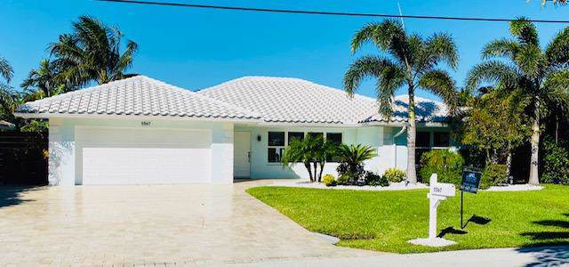 5567 Rico Drive, Boca Raton, FL 33487 (#RX-10567701) :: Ryan Jennings Group