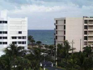 3589 S Ocean Boulevard #603, South Palm Beach, FL 33480 (#RX-10572294) :: Ryan Jennings Group