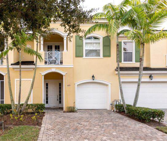 6099 NW Helmsdale Way, Port Saint Lucie, FL 34983 (#RX-10591734) :: Ryan Jennings Group