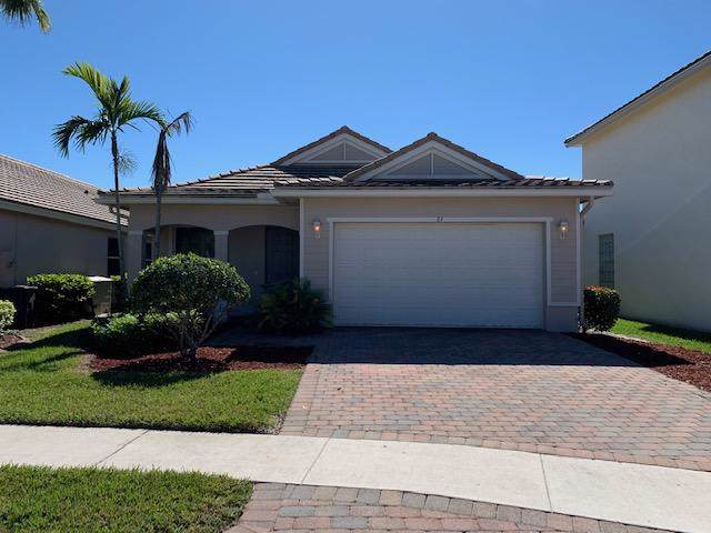 84 Belle Grove Lane, Royal Palm Beach, FL 33411 (#RX-10597169) :: Ryan Jennings Group