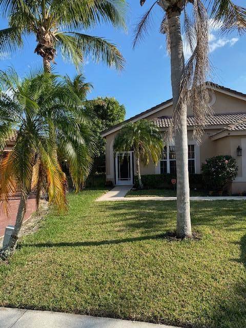13040 Sheridan Terrace, Wellington, FL 33414 (#RX-10611452) :: Ryan Jennings Group
