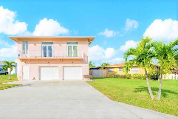 1315 NW 8th 1 Court, Boynton Beach, FL 33426 (#RX-10614426) :: Ryan Jennings Group