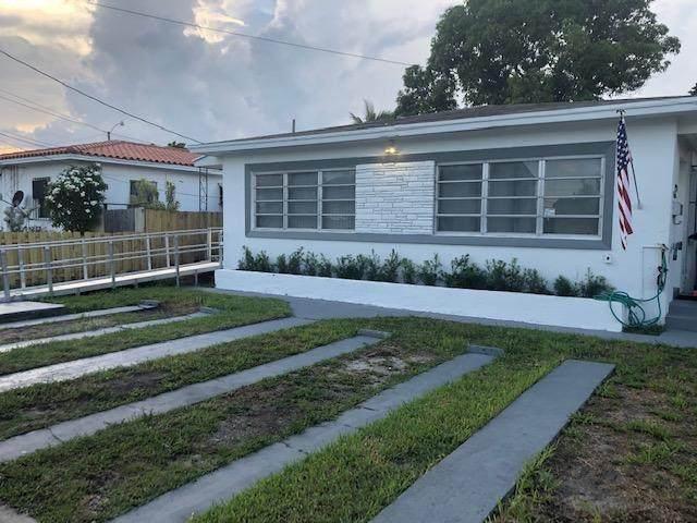 3585 SW 15th Street, Miami, FL 33145 (#RX-10619458) :: Ryan Jennings Group