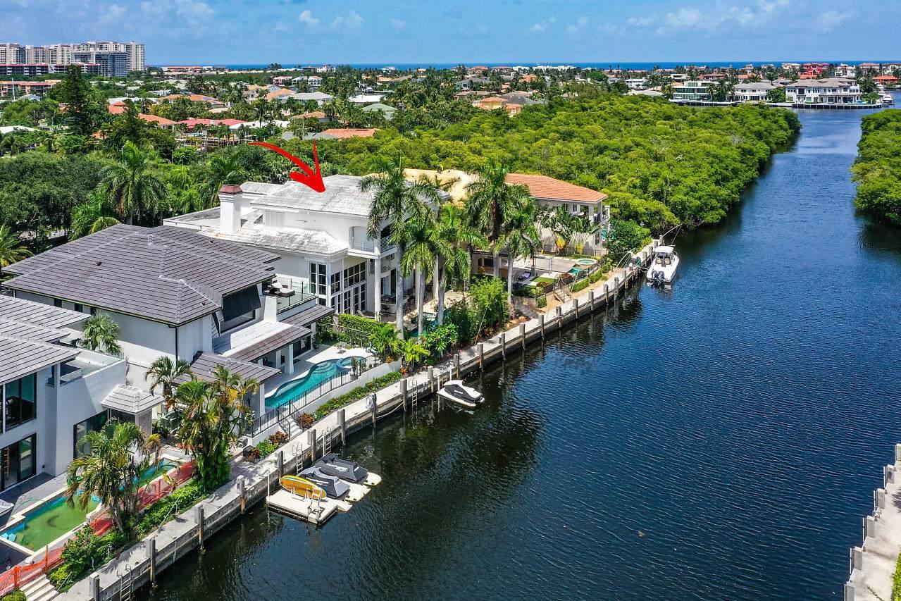 5344 Boca Marina Circle - Photo 1