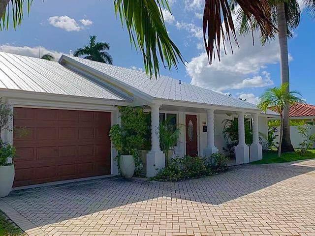 792 W Palmetto Park Road, Boca Raton, FL 33486 (MLS #RX-10672367) :: Berkshire Hathaway HomeServices EWM Realty