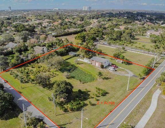 1201 Old Hiatus Road, Plantation, FL 33323 (#RX-10687126) :: Michael Kaufman Real Estate
