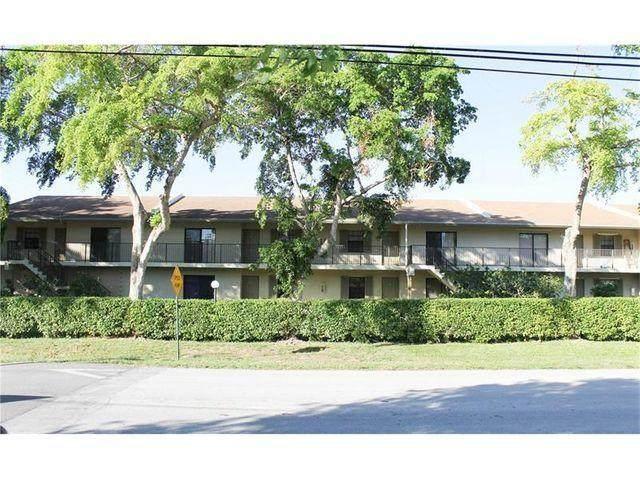 1501 NW 45th Street A6, Deerfield Beach, FL 33064 (#RX-10699539) :: The Rizzuto Woodman Team