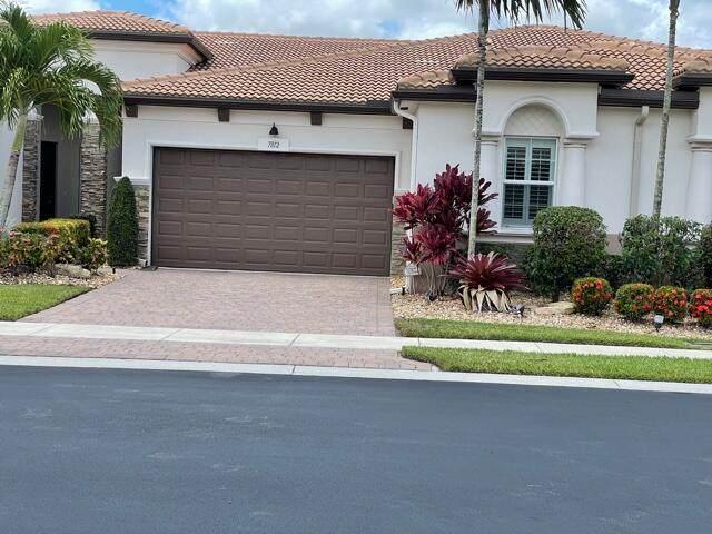 7812 Serra Way, Delray Beach, FL 33446 (#RX-10719048) :: Michael Kaufman Real Estate
