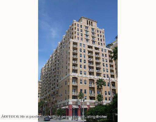 255 Evernia Street #621, West Palm Beach, FL 33401 (#RX-10089147) :: Ryan Jennings Group