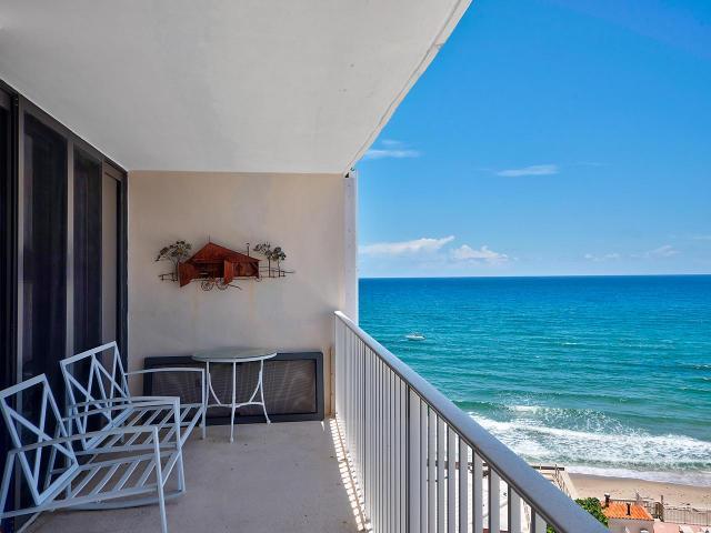 3590 S Ocean Boulevard #908, South Palm Beach, FL 33480 (#RX-10416473) :: Ryan Jennings Group
