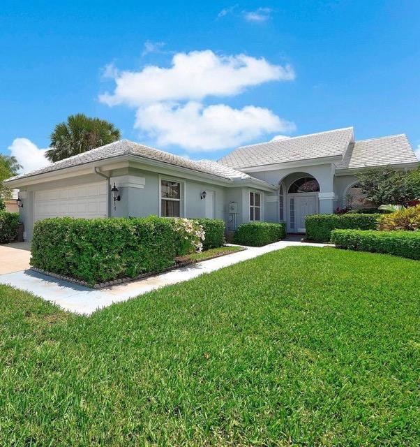 2313 Saratoga Bay Drive, West Palm Beach, FL 33409 (#RX-10434431) :: The Reynolds Team/Treasure Coast Sotheby's International Realty