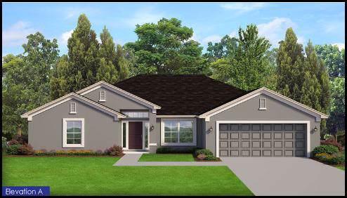 8512 Waterstone Boulevard, Fort Pierce, FL 34951 (#RX-10530002) :: Ryan Jennings Group
