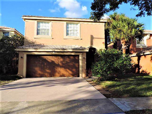 1516 Running Oak Lane, Royal Palm Beach, FL 33411 (#RX-10585172) :: Ryan Jennings Group