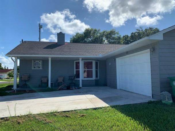 610 NE Emerson Street, Port Saint Lucie, FL 34983 (MLS #RX-10595410) :: Berkshire Hathaway HomeServices EWM Realty