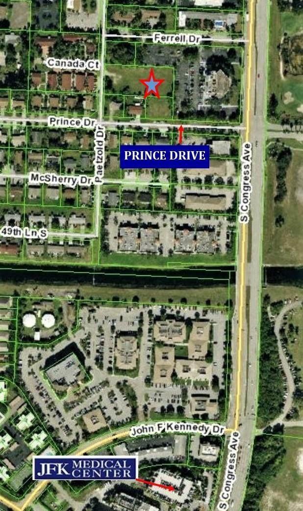 3075 Prince Drive - Photo 1