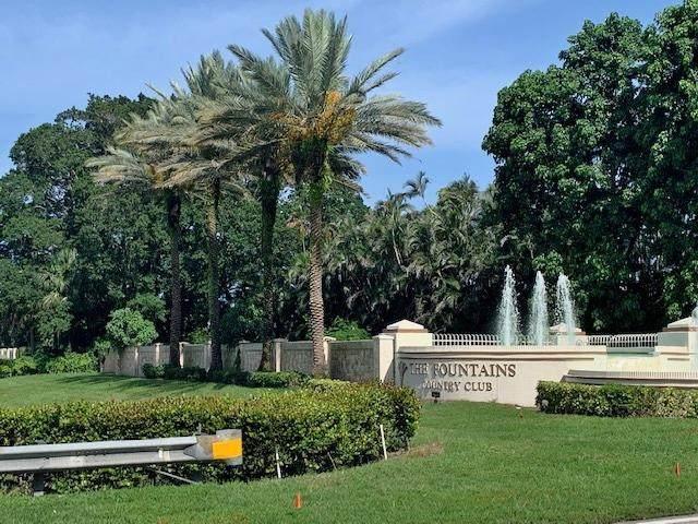 4266 Deste Court #302, Lake Worth, FL 33467 (#RX-10740190) :: DO Homes Group