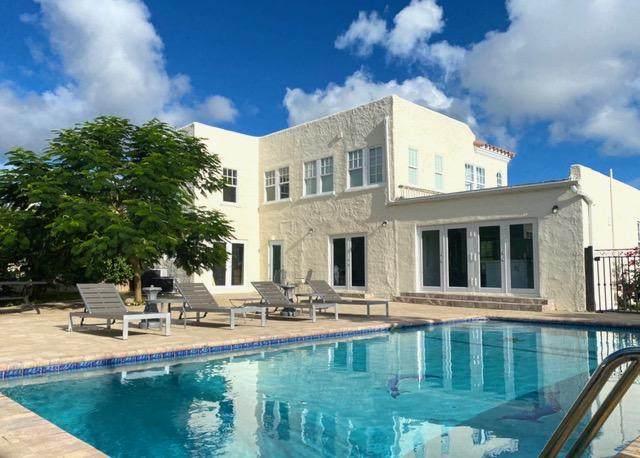 320 Edgewood Drive, West Palm Beach, FL 33405 (MLS #RX-10606885) :: Berkshire Hathaway HomeServices EWM Realty