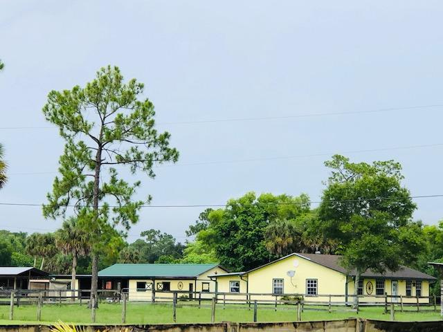14345 Tripp Road, Loxahatchee Groves, FL 33470 (MLS #RX-10428641) :: Berkshire Hathaway HomeServices EWM Realty
