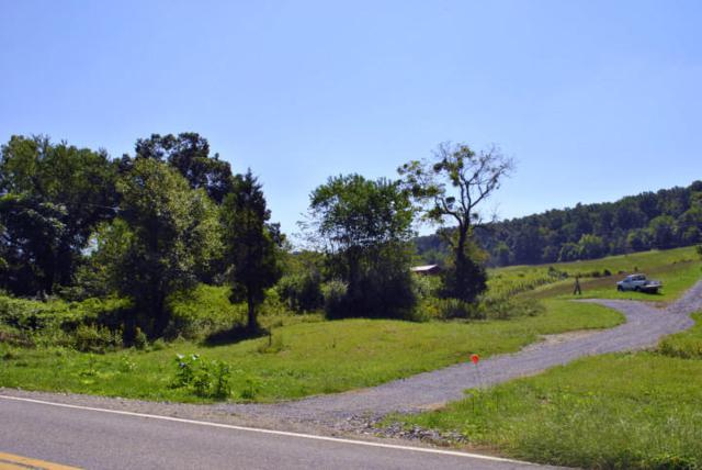 000 Little River Dam Rd, Radford, VA 24141 (MLS #852449) :: Five Doors Real Estate