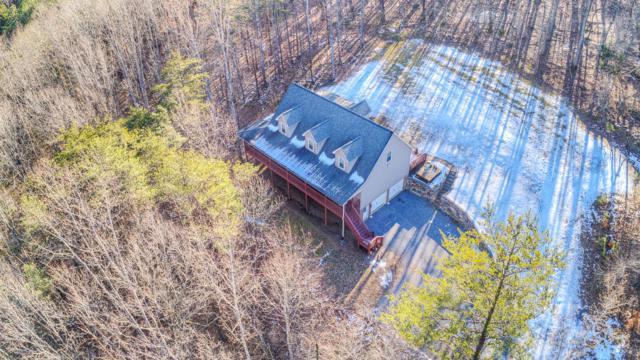 12871 Narrow Passage Rd, Eagle Rock, VA 24085 (MLS #855397) :: Five Doors Real Estate