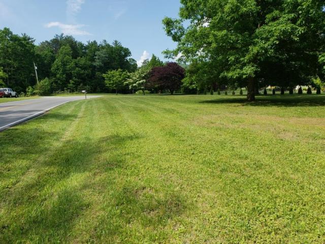 0 Lawyer Dr, Salem, VA 24153 (MLS #855431) :: Five Doors Real Estate