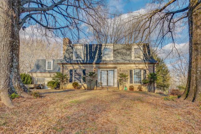 339 Pioneer Trl, Collinsville, VA 24078 (MLS #855554) :: Five Doors Real Estate