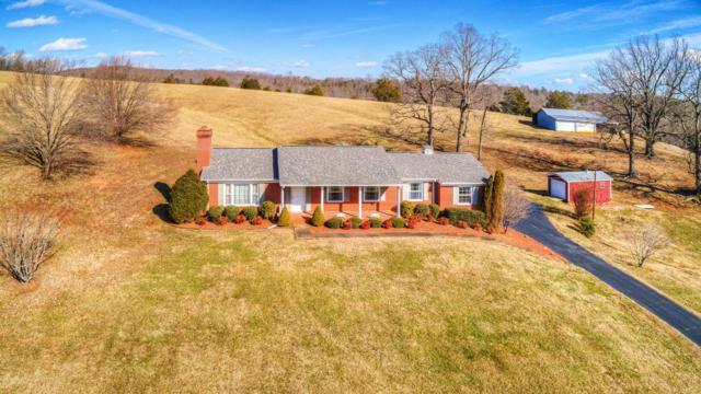 9700 Virginia Ave, Bassett, VA 24055 (MLS #855608) :: Five Doors Real Estate