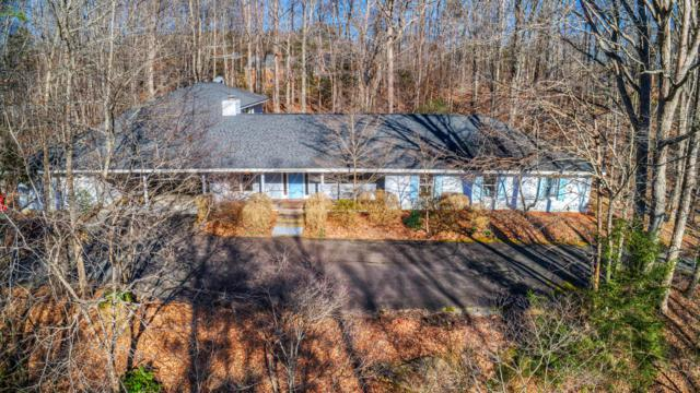 55 General Longstreet Ct, Martinsville, VA 24112 (MLS #856027) :: Five Doors Real Estate
