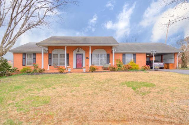1409 Hix St, Pulaski, VA 24301 (MLS #857064) :: Five Doors Real Estate
