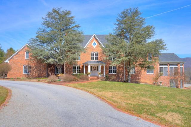 620 Deercroft Dr, Blacksburg, VA 24060 (MLS #857640) :: Five Doors Real Estate