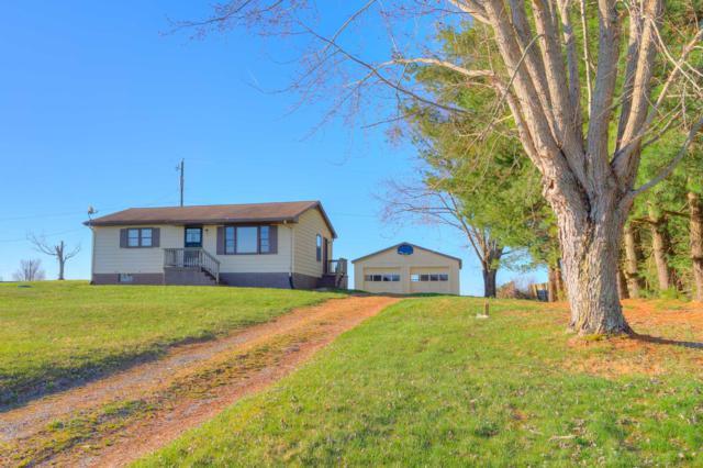 3314 Lavender Rd, Pulaski, VA 24301 (MLS #857657) :: Five Doors Real Estate