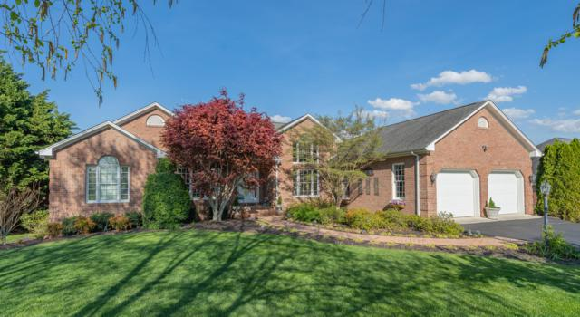 120 Magnolia Ln, Daleville, VA 24083 (MLS #858619) :: Five Doors Real Estate