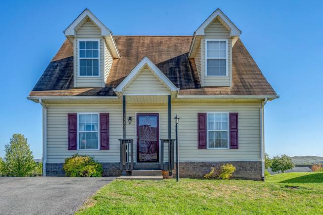1129 New Village Dr, Christiansburg, VA 24073 (MLS #858667) :: Five Doors Real Estate