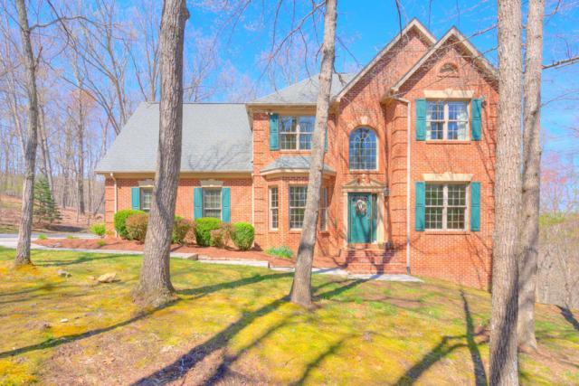 1710 E East Ridge Dr, Blacksburg, VA 24060 (MLS #858788) :: Five Doors Real Estate